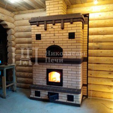 Камино-печь-с-ХК-мощностью-6-кВт